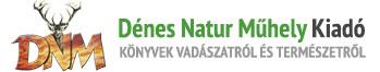 Dénes Natur Műhely Kiadó