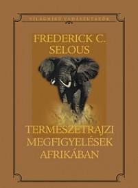 Természetrajzi megfigyelések Afrikában